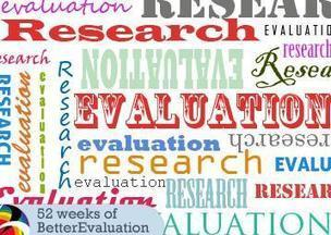 Week 19: Ways of framing the difference between research and evaluation | Better Evaluation | Instructional Design and Performance Improvement | Scoop.it