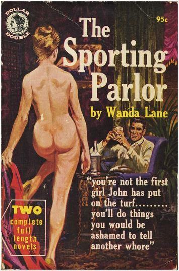 The Sporting Parlor | Sex History | Scoop.it