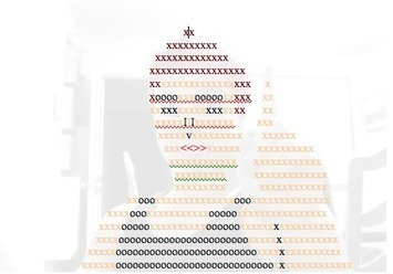 8thGradePhotoshop - ASCII Drawings | ASCII Art | Scoop.it