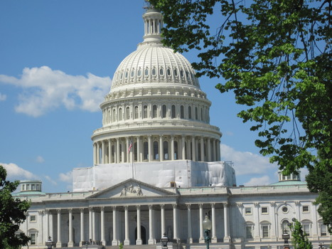 Congressional leaders call for Communications Act makeover - CNET (blog) | Nonprofit Organizations | Scoop.it