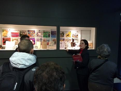 Reportage la Chaine Normande du 27 janvier 2014 au Musée national de l'Education | Munaé - Le Musée national de l'Education dans la presse | Scoop.it