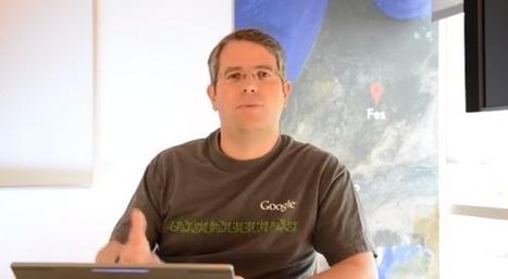 """Matt Cutts : """"Le link building n'est pas mauvais""""   Référencement   Scoop.it"""