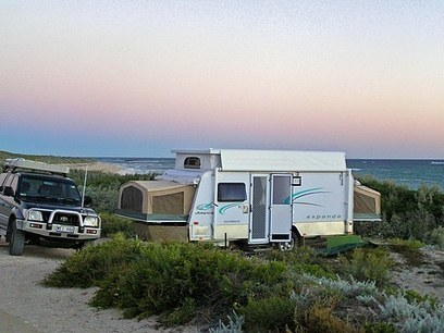 Top Camping in Western Australia. | To the Kimberleys and back | Scoop.it