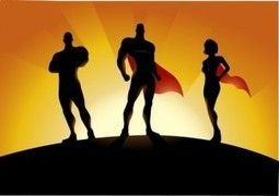 10 Tips to Help You Become a 'Superhero' Marketer | Digital Officers and the future of organizations | Scoop.it