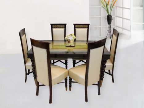 Dining Set - Buy Dining Set Online | Home and Office Furniture | Scoop.it