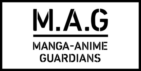 Japanese government launches Manga-Anime Guardians anti-piracy project | Freedom in a Digital World | Scoop.it