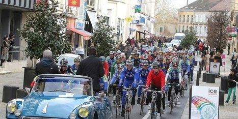 Tour de France en Dordogne : les dernières infos - Sud Ouest | Hotel in Dordogne Perigord | Scoop.it