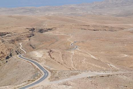 5 líderes en el manejo inteligente del agua | #IsraelTech | Scoop.it