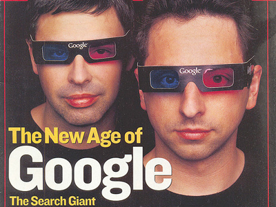 Facebook Was First On Google's Hit List -- Here's Who's Next | The Google+ Project | Scoop.it