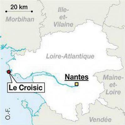 Energie. Dans un an, la première éolienne flottante | Eolien Offshore Projet baie de St Brieuc (22) | Scoop.it