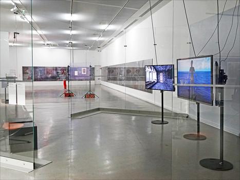 L'exposition Co-Workers. Le réseau comme artiste (musée d'art moderne de la ville de Paris) | Intelligence collective | Scoop.it