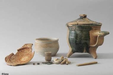 Actualité > Les Journées de l'archéologie dévoilent un patrimoine insoupçonné | Histoire de l'art & littérature | Scoop.it