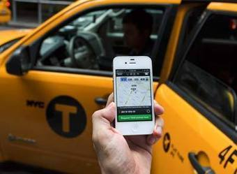 The Sharing Economy and the Mystery of the Mystery of Inequality - Truth-Out | Peer2Politics | Scoop.it