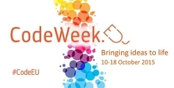 Europe Code Week 2015 - Europe Code Week | Orgulloso de ser Ingeniero en Informática | Scoop.it
