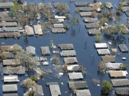 Climate Change Could Mean 7 Times as Many Hurricane Katrinas | Climate change challenges | Scoop.it