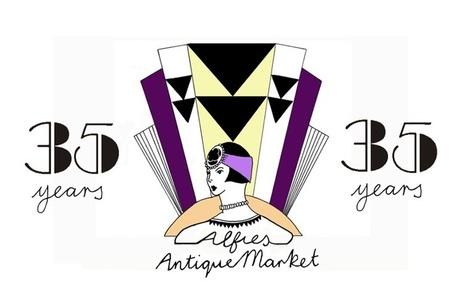 Alfies Antique Market: Real Men Buy Mantiques...   Vintage and Retro Style   Scoop.it