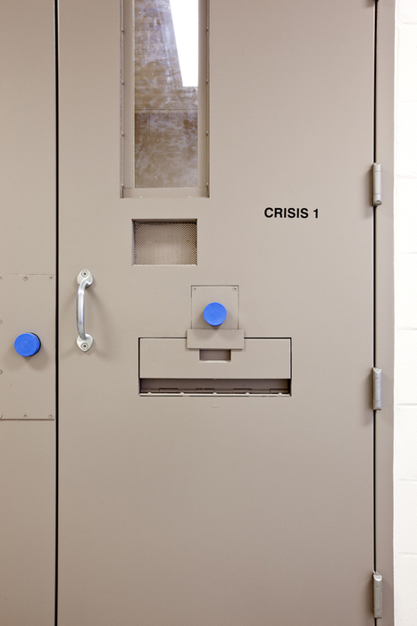 Solitary Confinement: A Mother's Perspective - Juvenile In Justice   Prison Incarceration   Scoop.it