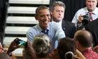 Obama steps up criticism of Romney in battle for women voters | Littlebytesnews Current Events | Scoop.it