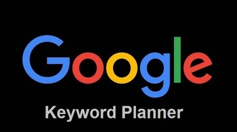 10 alternatives à Google Keyword Planner pour rechercher vos mots clés | Web Content Enjoyneering | Scoop.it