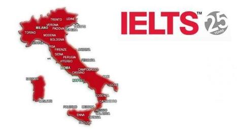 Test di inglese IELTS a Salerno - British Council   IELTS monitor   Scoop.it