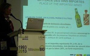 Les vins bio en Chine : la reconnaissance de la certification ... - Vitisphere.com | Vins et Vignerons | Scoop.it
