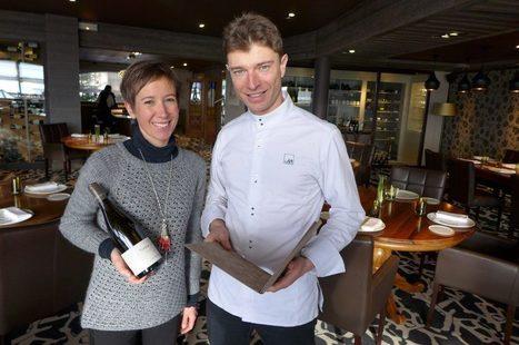 Les chuchotis du lundi: Sulpice chez Bise, Alléno chez Lasserre.... | Gastronomy & Wines | Scoop.it