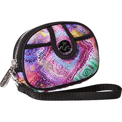 Beach Handbags Balboa Beach Wrist Wallet Pretty Pastel - Beach Handbags Ladies Wallet on a String | I love designer handbags | Scoop.it