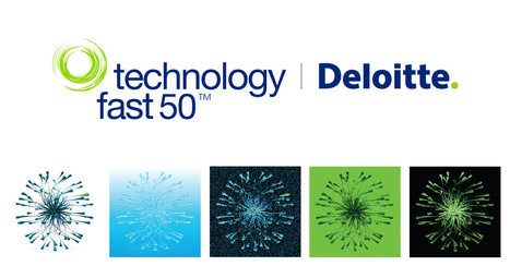 Deloitte Names the 50 Fastest Growing Technology Companies in Canada - Techvibes.com | Musings for business, life and leisure | Scoop.it