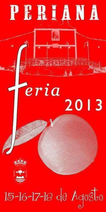 Feria - Periana - 15 al 18 de Agosto | Cosas de mi Tierra | Scoop.it