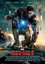 Iron Man 3! | WEBOLUTION! | Scoop.it
