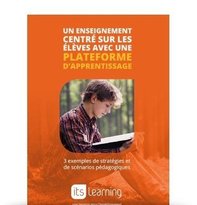 Livre blanc | Numérique & pédagogie | Scoop.it