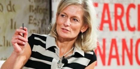 The Economist bientôt dirigé par une femme, une première | Journée de la Femme | Scoop.it