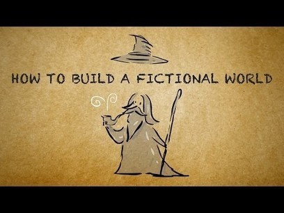How to build a fictional world - Kate Messner | Litteris | Scoop.it
