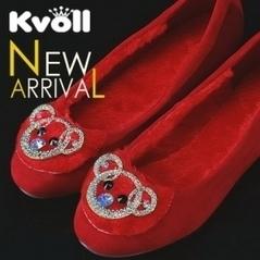 Kvoll HIgh Heels Shoes Wholesale | Kvoll | Scoop.it