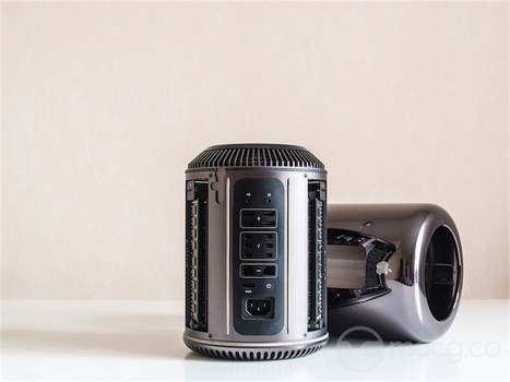 Quel Mac Pro 2013 choisir? | Veille Technologique MAC | Scoop.it