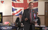 British National Party Television » Blog Archive » Eddy O'Sullivan: I Love Manchester   The Indigenous Uprising of the British Isles   Scoop.it