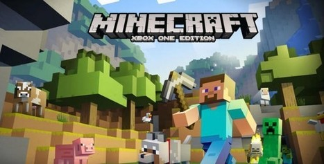 Minecraft Spin Off Game To Get a Story   Minecraft   Scoop.it