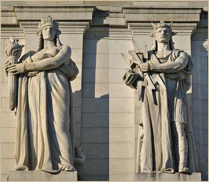 Les formes archaïques d'industrie sous l'Antiquité grecque (Aristote) - Gazette Littéraire, journal à thèmes : roman-poésie-théâtre-voyage | Gazettelitteraire | Scoop.it