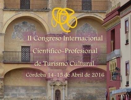 II Congreso Internacional Cientifico-Profesional de Turismo Cultural   Turismo, Redes y Conocimiento   Scoop.it