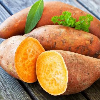 Booster la rentrée avec... la patate douce - Nice-Matin | Formation diététicienne chez Educatel | Scoop.it