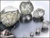 Diamonds to get 'ethical' label - BBC News | Year 13 Geography Blood diamonds | Scoop.it