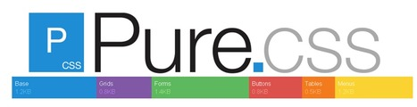 Pure by Yahoo! A Light CSS Framework   SPEC INDIA   SPEC INDIA   Software Development Outsourcing   Mobile Application Development   Scoop.it