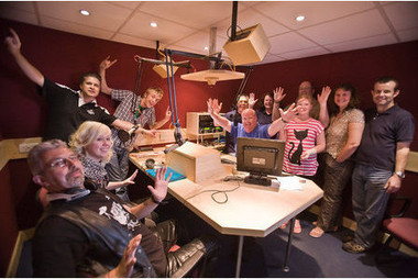 Exmouth's Bay FM is go! Community radio station to launch on Good Friday   LPFM   Scoop.it