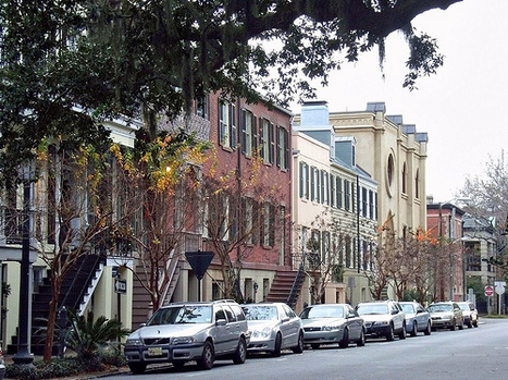 How garage & basement apartments help people, neighborhoods and the environment | green streets | Scoop.it