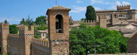 Gradara: Le Marche that surprises you | Le Marche another Italy | Scoop.it