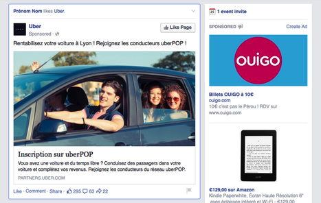 O Publicité Facebook : tutoriel en 8 étapes pour se lancer et maximiser sa performance | Social Network & Digital Marketing | Scoop.it