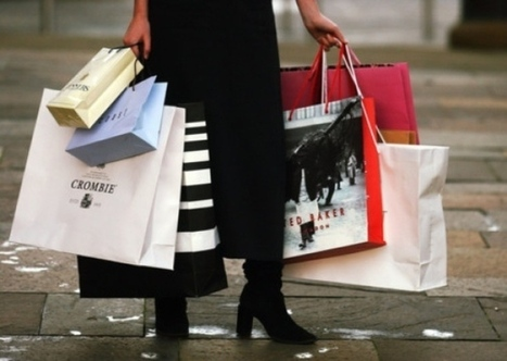 Scottish retailing hit by 8.2% decrease in shoppers   Business Scotland   Scoop.it