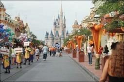 Walt Disney World Magic Kingdom – Main street, U.S.A. tour | Travel tips | Scoop.it