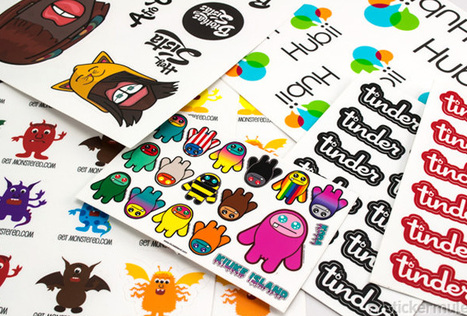 Custom Sticker Printing Service to Cater to All Your Needs   Online Shopping Products   Scoop.it