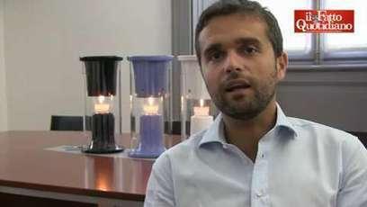 Idee giovani, Pelty: brevetto italiano per diffondere musica con una candela | fox | Scoop.it